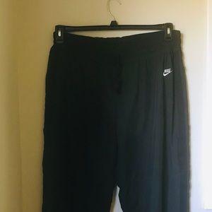 Nike sports pants